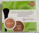 Proactiv Secret Blend Duo Concealer/ Blend And Finish Foundation 05/19