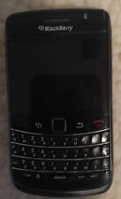 BlackBerry Bold 9700 Black (Cincinnati Bell) Smartphone Fast Shipping Good Used