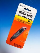 MICRO KNIFE MKA   (RARE) MADE IN USA
