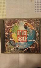 COMPILATION - DANCE 80 -  CD