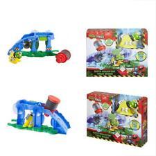 Dinotrux Bath Squirtin Trux Wash Dinotrux Splash Station De Lavage Bath Tub Toy