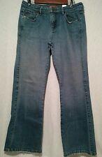 Womens  Lee Jeans Sz11/12m One True Fit* SUPER CUTE* List#142K