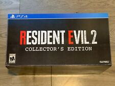 Resident Evil 2 Collector's Edition - PlayStation 4