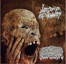 LAST DAYS OF HUMANITY/STOMA - Split Rompeprop Cock And Ball Torture Cliteater