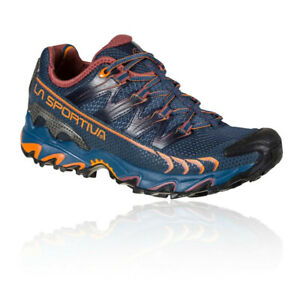 La Sportiva Womens Ultra Raptor Trail Running Shoes Trainers Sneakers Navy Blue
