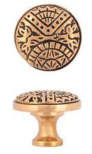 Oriental Bronze Decorative Cupboard Knob