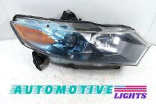 Genuine OEM | 2010 - 2011 Honda Insight Halogen Headlight (Right/Passenger)