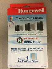 New Hrf-R1 Honeywell 10.2 in. H x 1.65 in. W Rectangular Hepa Air Purifier Filt