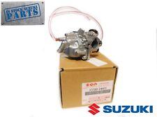 Genuine Suzuki Carburetor Alt Lt 50 1983 - 1987 Carb Fuel Gas Intake Oem 13200-