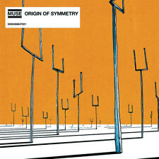 Muse : Origin of Symmetry Vinyl (2015) ***NEW***