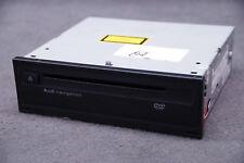 AUDI A6 4F Q7 A8 Unità NAVIGATORE 2G MMI DVD LETTORE 4e0910887l 4e0919887c GT