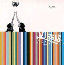 NEW - Hurrah by Versus