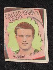 ***VAV CALCIO 1950*** VACCARI (VENEZIA)