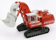 Conrad 2771 O&K Hydro Raupenbagger RH120 C Face Shovel - Die-cast 1/50 Excellent