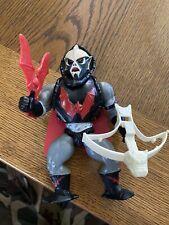 Vintage 80s Hordak He-Man Masters of the Universe MOTU Complete Evil Horde
