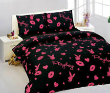 Bedroom Cotton Blend Three-Piece Quilt Covers