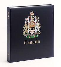 DAVO 2333 CANADA Hingeless Album 1986-1999