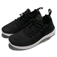 Nike Wmns Free RN CMTR 2017 Run Black Anthracite Women Running Shoes 880842-003