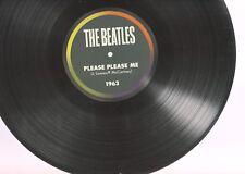 THE BEATLES PLEASE PLEASE ME 2013 CIRCULAR CALENDAR