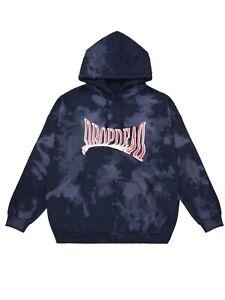 NWOT Drop Dead Lucid Hoodie Size Medium RRP £50