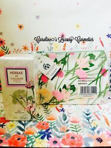 L'OCCITANE💖 Herbae Par L'eau Eau De Toilette 50ml NEW 💖 & Bag
