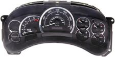 Instrument Cluster Dorman 599-442 Reman