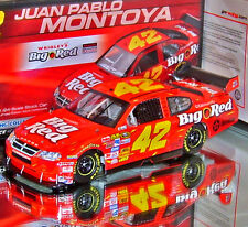 JUAN PABLO MONTOYA 2008 BIG RED COT 1/24 SCALE  ACTION NASCAR DIECAST