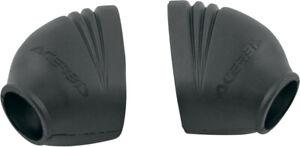 Acerbis Foot Peg Covers for Honda, Kawasaki, KTM, Suzuki and Yamaha models