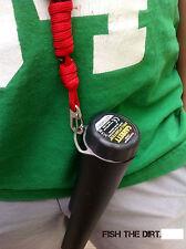 Garrett Accessory - Titanium Attachment Ring Pro Pointer