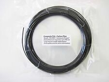 Proto-Pasta Carbon Fiber Reinforced PLA 3D Printing Filament 1.75mm (50g) Sample
