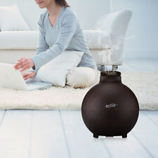 6.5L Ultrasonic Aroma Aromatherapy Humidifier Air Aroma Essential Oil Diffuser