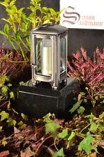Grablaterne   Grablampe   Grabschmuck   Grab   Grablicht aus Aluminium ->NEU<-