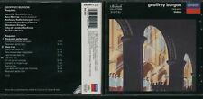 JENNIFER SMITH Soprano  - Burgon Requiem  Hickox Ann Murray LSC    CD   D1.342
