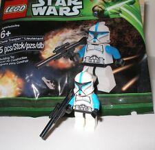 Lego 5001709 Star Wars Clone Trooper Lieutenant OVP