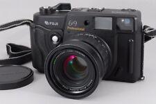 =EXC+++++= Fujifilm GW690III Pro 6x9 Film Camera EBC 90mm f/3.5 from Japan #n09
