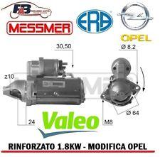 MOTORINO AVVIAMENTO OPEL ASTRA H/ ASTRA J/ CORSA/ MERIVA 1.3 CDTI VALEO - 220432