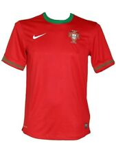 Nike Portugal Home Jersey Größe XL