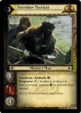 LOTR TCG Southron Traveler 5C76 Battle of Helm's Deep Lord of the Rings NM FOIL