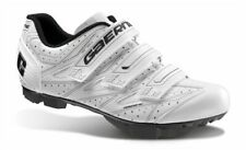 NEW Gaerne G.Cosmo Cycling Shoes MTB Mountain Bike BMX - White  size 46
