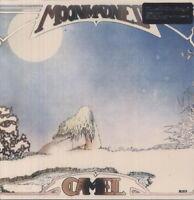 Camel - Moonmadness [New Vinyl] Holland - Import