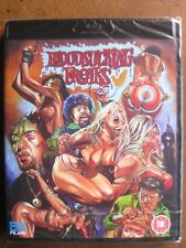 BLOODSUCKING FREAKS (1976) (Blu-Ray) 88 FILMS - BRAND NEW, FACTORY SEALED!!!