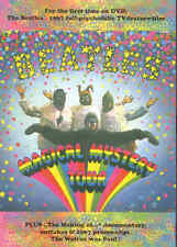 BEATLES The Making Of Magical Mystery Tour>>DVD