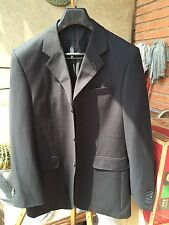 CACHAREL Chaqueta Talla 50  Jacket Puño Desabotonable