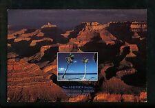 US FDC #2512 + C127 USPS Ceremony Program 1990 Canyon AZ Pre Columbian America