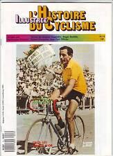 l'histoire illustrée du cyclisme n°15 COPPI MAGNI ITALIE LES ANNEES D'OR