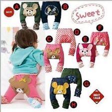 Pantalones y pantalones cortos de bebé para niños de 0 a 24 meses