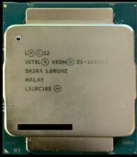 Intel Xeon E5-2603 v3 SR20A 1.6GHz 6 Core Socket LGA 2011-3 CPU Processor