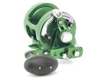 Avet MXJ Raptor - Green