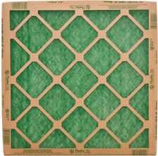 "FLANDERS PRECISIONAIRE MERV 4 NESTED GLASS AIR FILTER 20X20X1"" CASE OF 24"