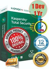🔥 AntiVirus Kaspersky Total Security 🔥 1Dev/1Y - 2020 ⌚ Fast Delivery🔥Global